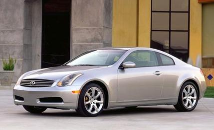 Infiniti G35 Coupe Oem Parts Montreal infiniti parts montreal