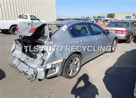 Used 2008 Infiniti G35 Parts Montreal Used infiniti parts montreal