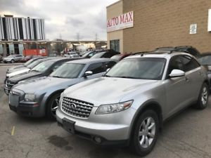 Used Infiniti Fx Parts Montreal Used infiniti parts montreal