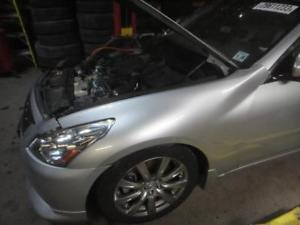 Used Infiniti G37 Car Parts Montreal Used infiniti parts montreal
