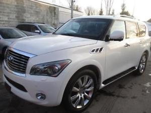 Used Infiniti Qx56 Parts Montreal Used infiniti parts montreal